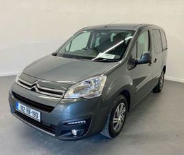 CITROEN BERLINGO MULTISPACE WHEELCHAIR ACCESSIBLE FOR SALE IN MAYO FOR €20,500 ON DONEDEAL