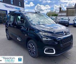 CITROEN BERLINGO MULTISPACE WHEELCHAIR ACCESSIBLE FOR SALE IN MAYO FOR €26,500 ON DONEDEAL
