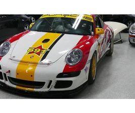 PORSCHE 2007 GT3 CUP