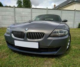 ② BMW Z4 3.0 SIA 265 CV PACK LUXE - BMW