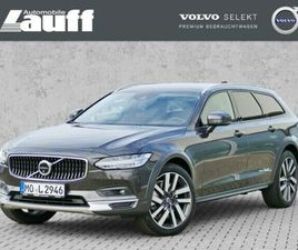 VOLVO V90 CROSS COUNTRY D4 AWD PRO 360-CAM ACC STAND.H