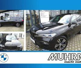 BMW X7 M50IA UPE 140.700 AHK SD BOWERS & WILKINS