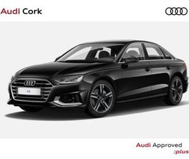 AUDI A4 A4 2.0 30TDI 136BHP SE AUTO WITH AMBIENT FOR SALE IN CORK FOR €48,059 ON DONEDEAL