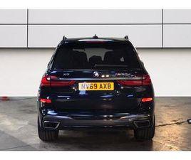 BMW X7 FOR SALE