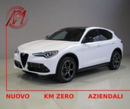 ALFA ROMEO 2.2 TURBODIESEL 210 CV AT8 Q4 EXECUTIVE - AUTO USATE - QUATTRORUOTE.IT - AUTO U