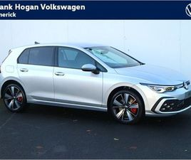 VOLKSWAGEN GOLF SOLD GOLF GTE 1.4 TSI PHEV 245 FOR SALE IN LIMERICK FOR €UNDEFINED ON DONE
