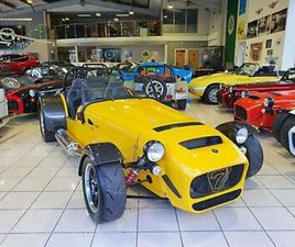 CATERHAM SEVEN 2.0 620R SV CHASSIS (NEW CAR)