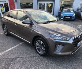 HYUNDAI IONIQ PREMIUM PLUG-IN HYBRID FOR SALE IN MEATH FOR €34,450 ON DONEDEAL