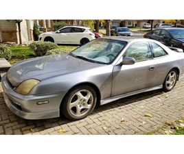 1999 HONDA PRELUDE   CARS & TRUCKS   OAKVILLE / HALTON REGION   KIJIJI