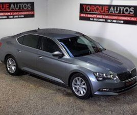2019 SKODA SUPERB ** FINANCE AVAILABLE** FOR SALE IN GALWAY FOR € ON DONEDEAL