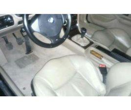 BMW Z3 COUPE 2.8 OXFORD GRÜN / LEDER BEIGE