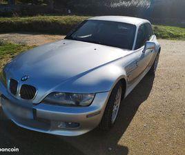 BMW Z3 COUPÉ 3L