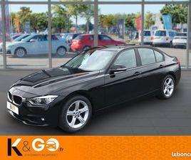 BMW SÉRIE 3 F30/F31 F30 LCI2 318I 136 CH BVA8 S...