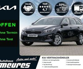 KIA CEED_SW VISION 1.5 T-GDI KAMER APPLE ANDROID PDC