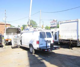 USED 2009 FORD E350 BUCKET TRUCK