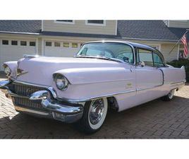 FOR SALE: 1956 CADILLAC COUPE DEVILLE IN OLD BETHPAGE, NEW YORK