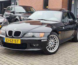 BMW Z3 Z3 COUPÉ - 2.8