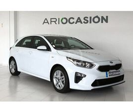 KIA - CEED 1.4 CVVT 74KW 100CV BUSINESS