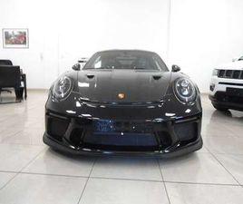 PORSCHE 991 911 4.0 GT3 RS WEISSACH