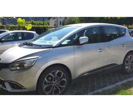 RENAULT SCENIC SCÉNIC DCI 8V 110 CV EDC ENERGY BUSINESS
