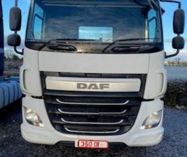 2014 DAF CF 440 FOR SALE IN ANTRIM FOR £10250 ON DONEDEAL