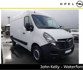 OPEL MOVANO L2 H2 CONTRACT HIRE AVAILABLE CALL 05 FOR SALE IN WATERFORD FOR €21,935 ON DON
