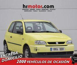 SEAT AROSA 1.0 SELECT 37 KW (50 CV)
