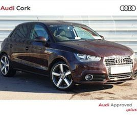 AUDI A1 A1 SPORTBACK 1.6 TDI SPORT 105BHP FOR SALE IN CORK FOR €13995 ON DONEDEAL