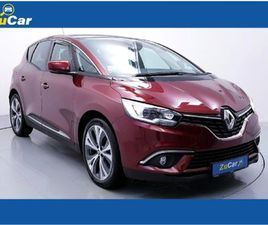 RENAULT SCENIC SIGNATURE TCE 140 PANORAMIC ROOF FOR SALE IN CORK FOR €23,500 ON DONEDEAL