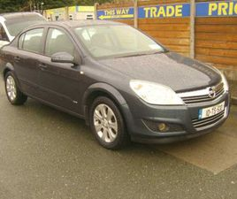 OPEL ASTRA, 2010 1.6 PETROL FOR SALE IN DUBLIN FOR €4,450 ON DONEDEAL