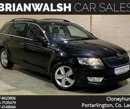 SKODA OCTAVIA ESTATE * FREE DELIVERY * AUTO FOR SALE IN LAOIS FOR €13450 ON DONEDEAL