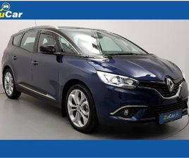 RENAULT GRAND SCENIC ICONIC TCE 140 MATCH YOUR C FOR SALE IN CORK FOR €24,800 ON DONEDEAL