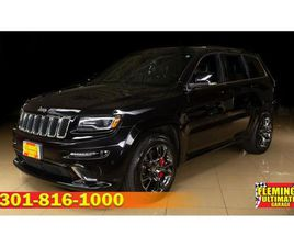 FOR SALE: 2015 JEEP GRAND CHEROKEE IN ROCKVILLE, MARYLAND