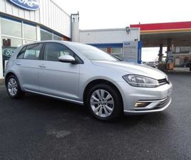 VOLKSWAGEN GOLF COMFORTLINE 1.0 TSI TECH PACK FOR SALE IN LIMERICK FOR €21,950 ON DONEDEAL