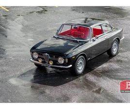 1967 ALFA ROMEO GT FOR SALE