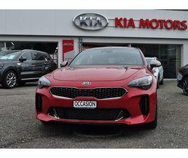 >KIA STINGER 3.3 T-GDI GT AUTOMAT AWD