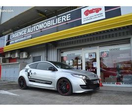 RENAULT MÉGANE COUPÉ III 2.0 16V 250 RS LUXE