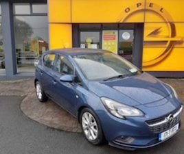 OPEL CORSA 1.3CDTI 75HP SC FOR SALE IN TIPPERARY FOR €11950 ON DONEDEAL