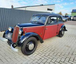 ANDERE DKW F8
