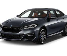 BMW GRAN COUPÉ 218I 136 CH DKG7 M SPORT - 4 PORTES