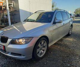 CARS.BG - BMW 320 2.0 D 177KS, 10999 ЛВ., ДИЗЕЛ, ОБЯВИ ЗА КОЛИ ОТ ZARA CH