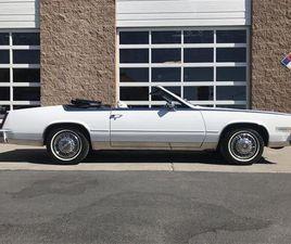 FOR SALE: 1984 CADILLAC ELDORADO IN HENDERSON, NEVADA