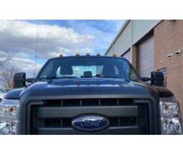 XL REGULAR CAB 137 4WD