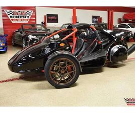 2021 CAMPAGNA T-REX AUTOCYCLE