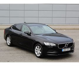 VOLVO S90 D4 AUTOMAT BUSINESS EURO 6 190HK 3900MIL (ODU099) - BYTBIL.COM ◊