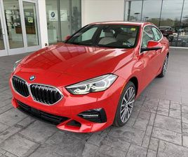 BRAND NEW RED COLOR 2021 BMW 2 SERIES 228I XDRIVE GRAN COUPE FOR SALE IN MECHANICSBURG, PA