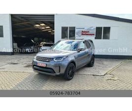 LAND ROVER DISCOVERY 5 TD6 7 SITZER PANORAMA LEDER ANH.KUP