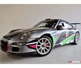 PORSCHE 997 GT3 RS **GROUPE GT 420CV** DE 2005 À VENDRE