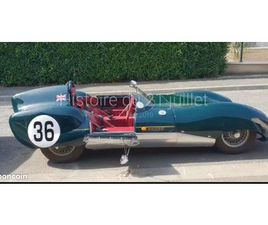 LOTUS ELEVEN 1958 REPLICA BY WESTFIELD