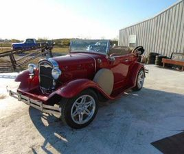 1928 FORD FOR SALE